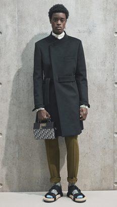 Dior SS 2021 Menswear