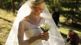 Dior Wedding Gown