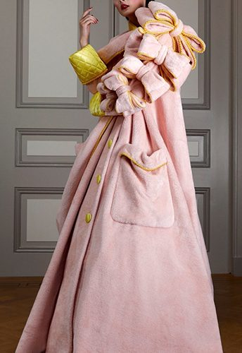 Viktor & Rolf AW 2020 Couture
