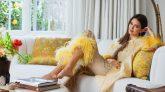 Kendall Jenner Inside her LA Home