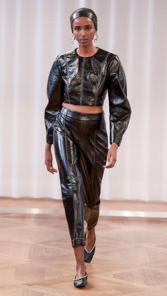 Baum und Pferdgarten Copenhagen Fashion Week SS 2021