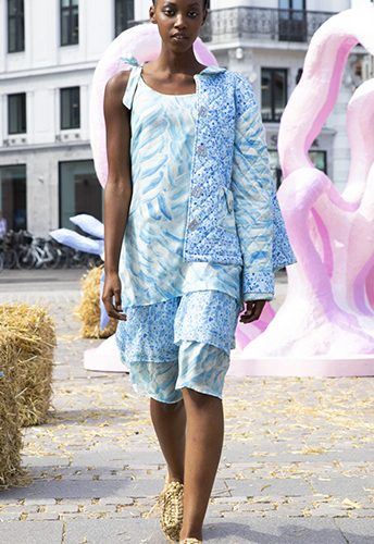 Helmstedt Copenhagen Fashion Week SS 2021