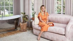 Home With Hilary Duff