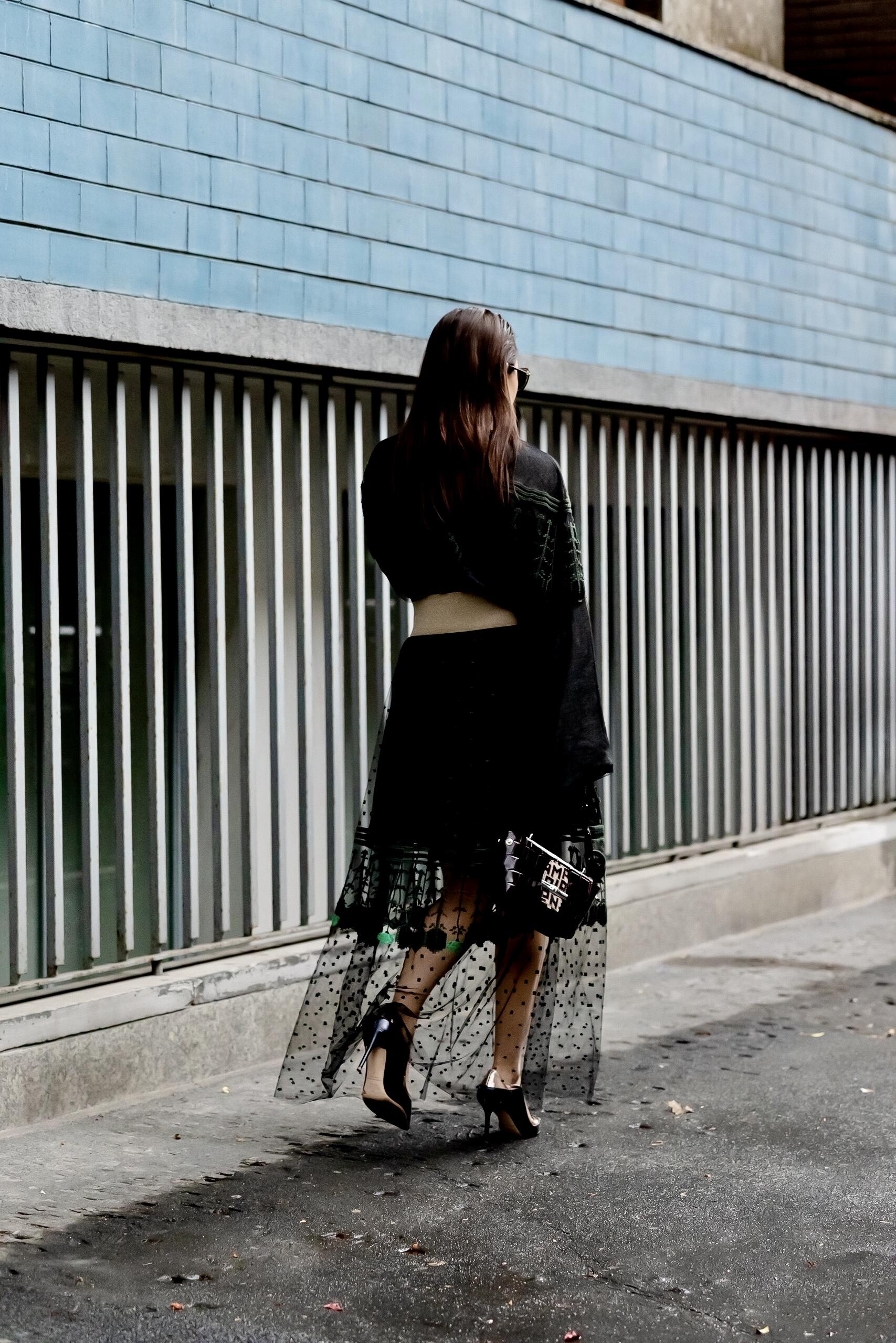 Milan Fashion Week SS21