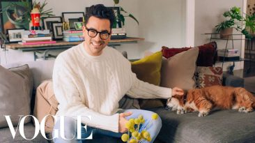 73 Questions With Dan Levy