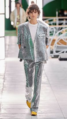 Louis Vuitton PFW SS 2021