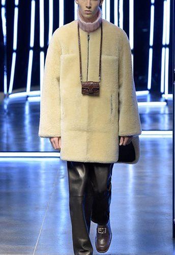 Fendi AW 2021 Menswear