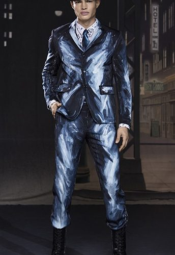 Moschino AW 2021 Menswear
