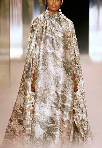 Fendi Spring 2021 Couture