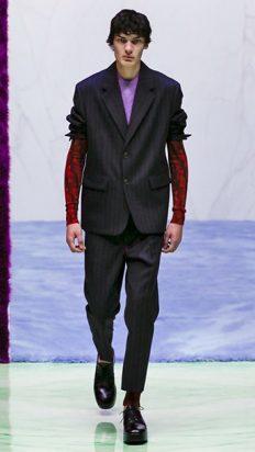 Prada AW 2021 Menswear