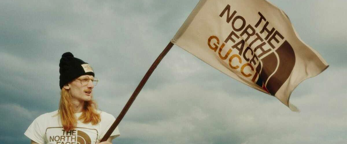 North Face x Gucci Documentary