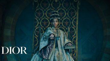 Dior Haute Couture Spring-Summer 2021