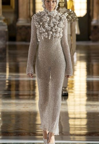 Valentino Spring 2021 Couture