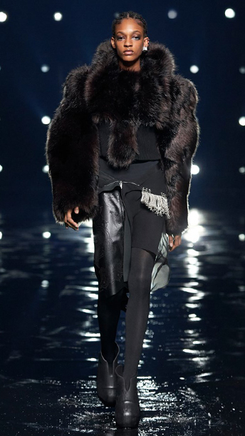 Givenchy PFW AW21