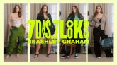 Ashley Graham Wears