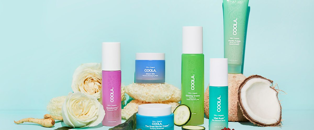 COOLA Organic Skincare