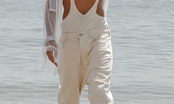Rick Owens SS 2022 Menswear