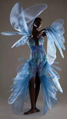 Iris Van Herpen AW 2022 Couture