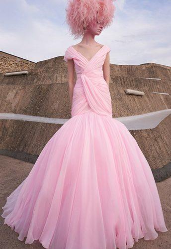 Giambattista Valli AW 2022 Couture