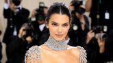 Kendall Jenner Gets Ready